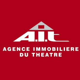 L'équipe de l'Agence Immobilière du Théâtre